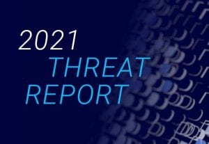 2021 BlackBerry Threat Report