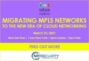 Migrating MPLS Networks to the New Era of Cloud Networking