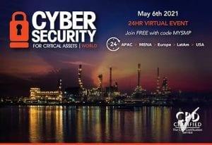 CS4CA World: 24hr Global Cyber Security Summit