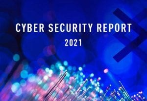 Check Point Cyber Security Report 2021