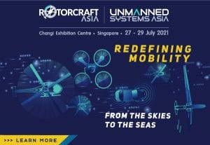 Rotorcraft Asia and Unmanned Systems Asia 2021