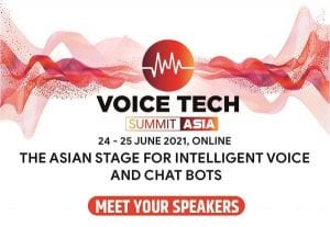Voice Tech Summit Asia
