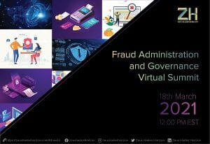 Fraud Administration and Governance Virtual Summit, Americas