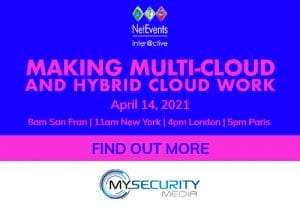 Making Multi-Cloud and Hybrid Cloud Work