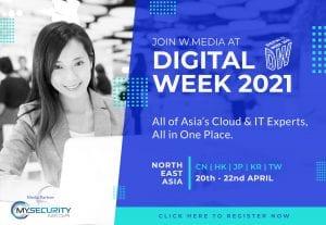 Digital Week : Northeast Asia