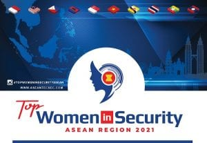 Top Women in Security ASEAN Region 2021