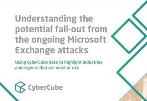 Understanding the potential fall-out from the ongoing Microsoft Exchange attacks