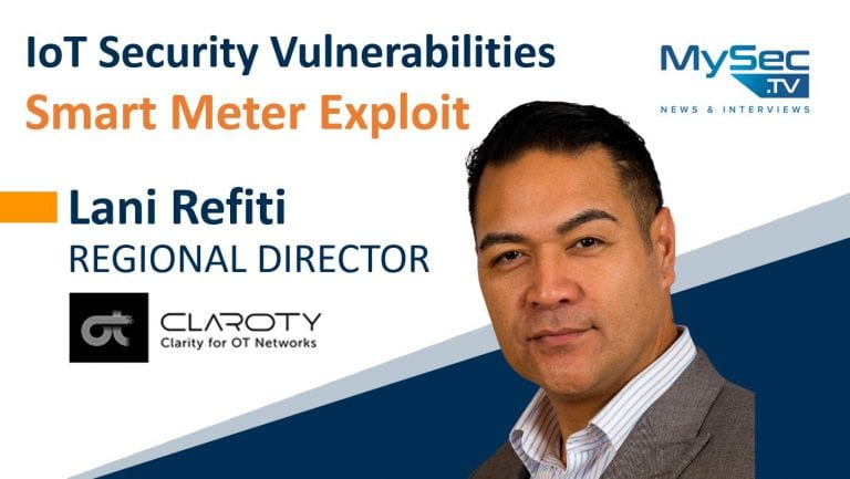 IoT Security Vulnerabilities