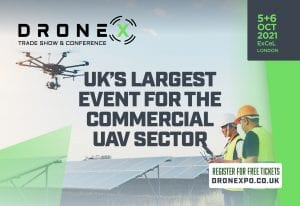 DroneX Trade Show & Conference