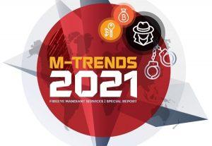 M-Trends 2021