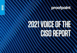 2021 Voice of the CISO report