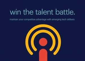 Win the talent battle