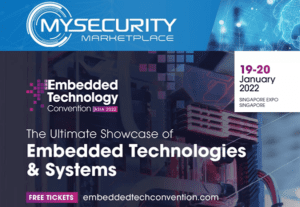 The Embedded Technology Convention Asia 2021