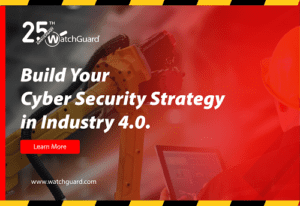 Top Reasons Why Manufacturing Needs Network Security