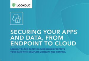 Securing your apps and data, from endpoint to cloud