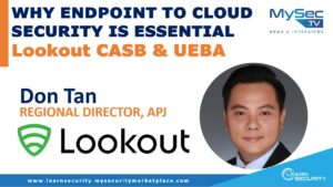 Why endpoint to cloud security is essential