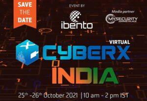 CyberX India 2021