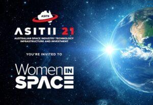 Women in Space 2021