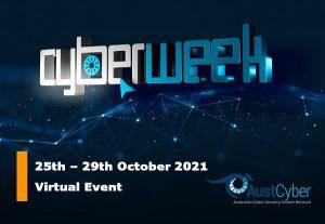 Australian Cyber Week 2021