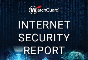 Internet Security Report – Quarter 2, 2021