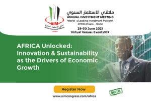 AIM Africa 2021