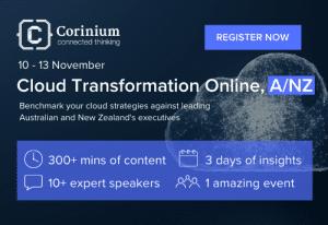 Cloud Transformation Online