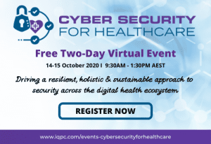 Cyber Security for Healthcare Online
