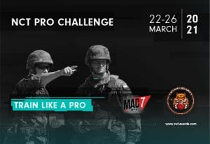 NCT PRO Challenge Asia 2021