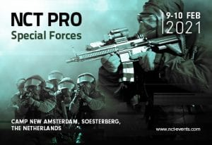 NCT PRO Special Forces 2021