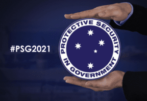 PSG Conference 2021 – Protective Security in Government