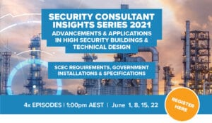 Security Consultant Insights Series – Episode 3/4